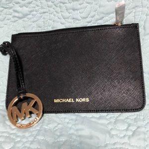‼️Brand New Michael Kors wristlet/clutch